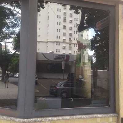 Empresa de blindagem residencial