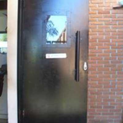 Empresas de portas blindadas