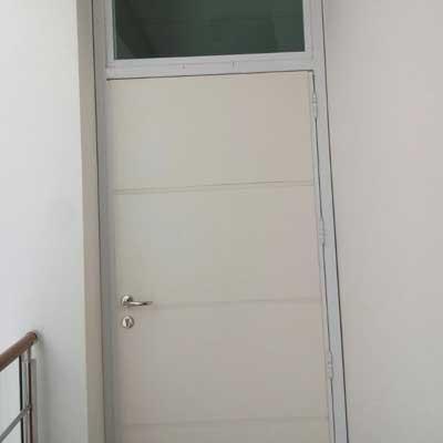 Porta blindada para apartamento preço
