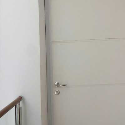 Porta blindada para residência preço