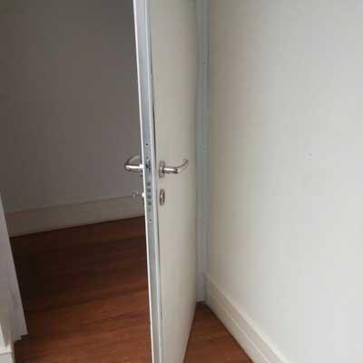 Qual o preço de uma porta blindada?