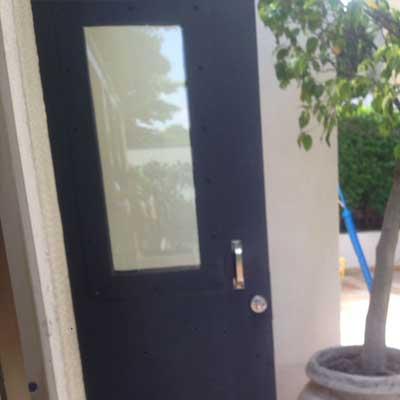 Quanto custa uma porta blindada