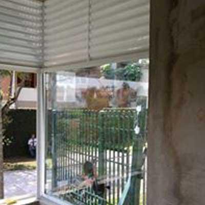 Vidros Blindados Arquitetônicos